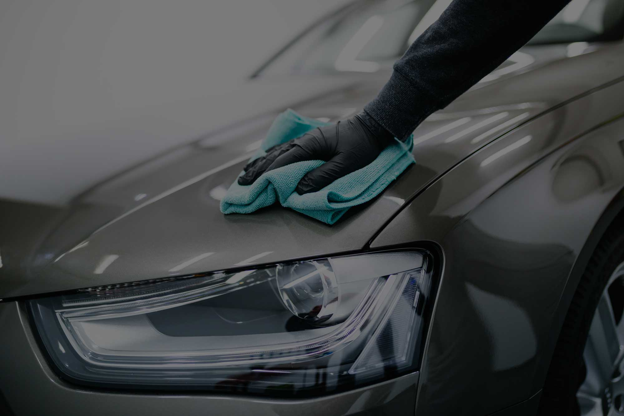 car servicing