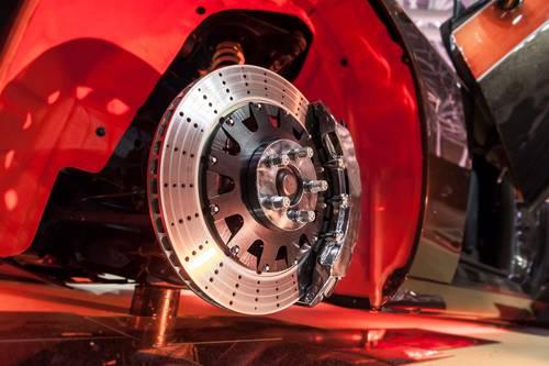 car brake repairs